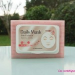 Daily mask skin essence