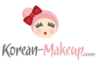 korean makeup logo