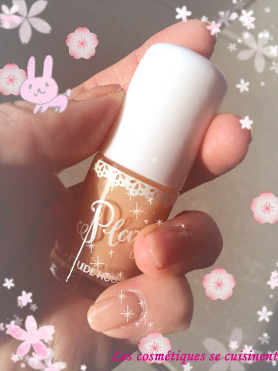 vernis play etude house 35