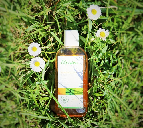 melvita shampoing bio lavages frequents