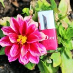 vernis a ongles graphic berry dior