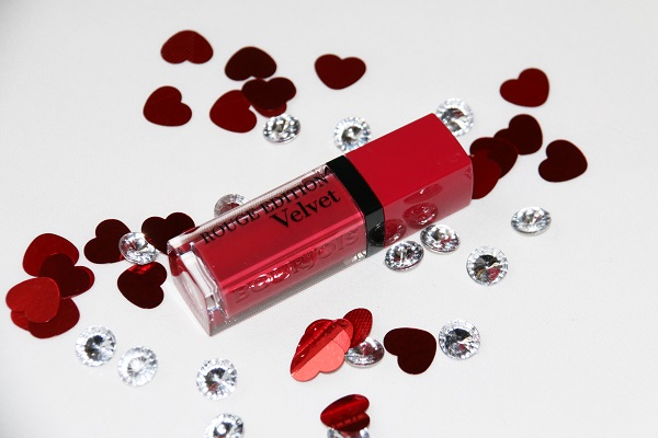 frambourjoise red velvet edition bourjois