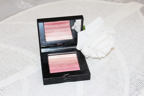 rose shimmer brick compact bobbi brown