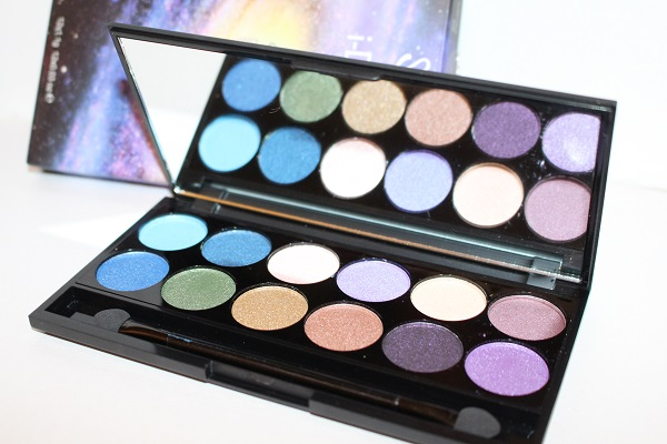 Supernova idivine palette sleek