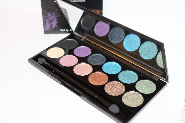 original palette iDivine Sleek