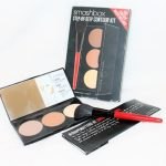 kit contouring Smashbox