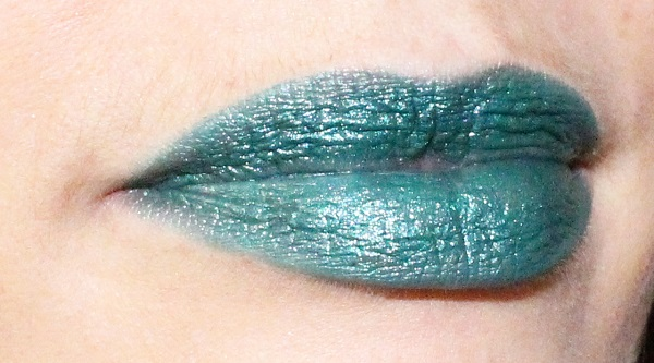 nyx wicked lippie risque