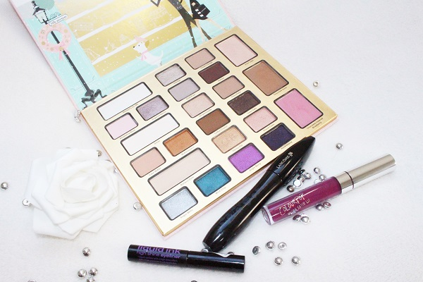 the chocolate shop palette maquillage