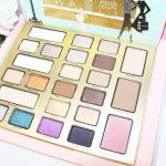 the chocolate shop palette too faced