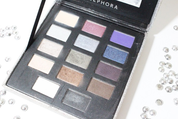 palette sephora project pan