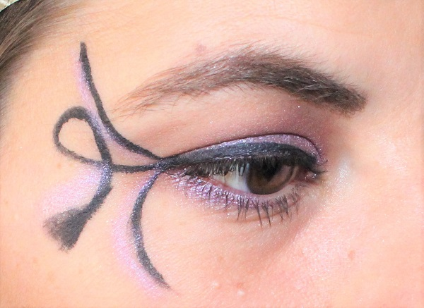 maquillage medieval beauty defi