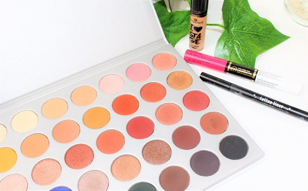 maquillage jaclyn hill morphe colonne 7