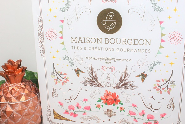maison bourgeon the infusion