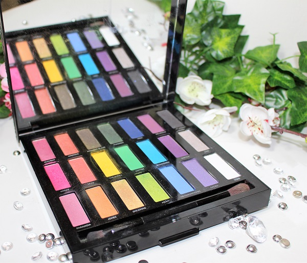 full spectrum palette urban decay