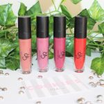 Cookie's Make Up Longstay Liquid Matte Lipstick