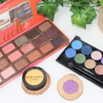 one week palette juin 2018