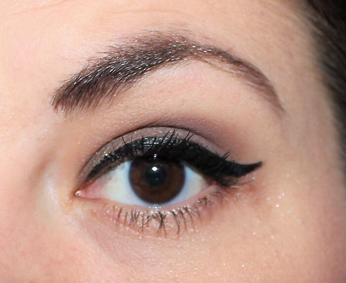maquillage hivernal urban decay